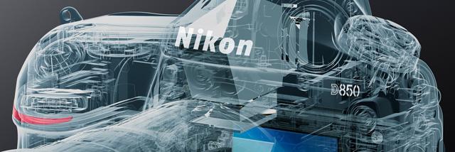 Nikon D850 –nejlepší z nejlepších. Podrobný test Nikonblogu