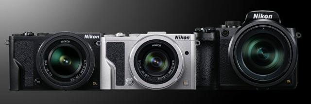 Prémiové kompaktní fotoaparáty série DL nebudou uvedeny na trh