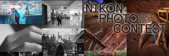 Fotografická soutěž Nikon Photo Contest 2018-2019 zahájená. A čeká na vaše snímky!