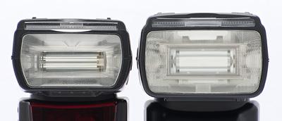 Nikon Speedlight SB-700 vs SB-910