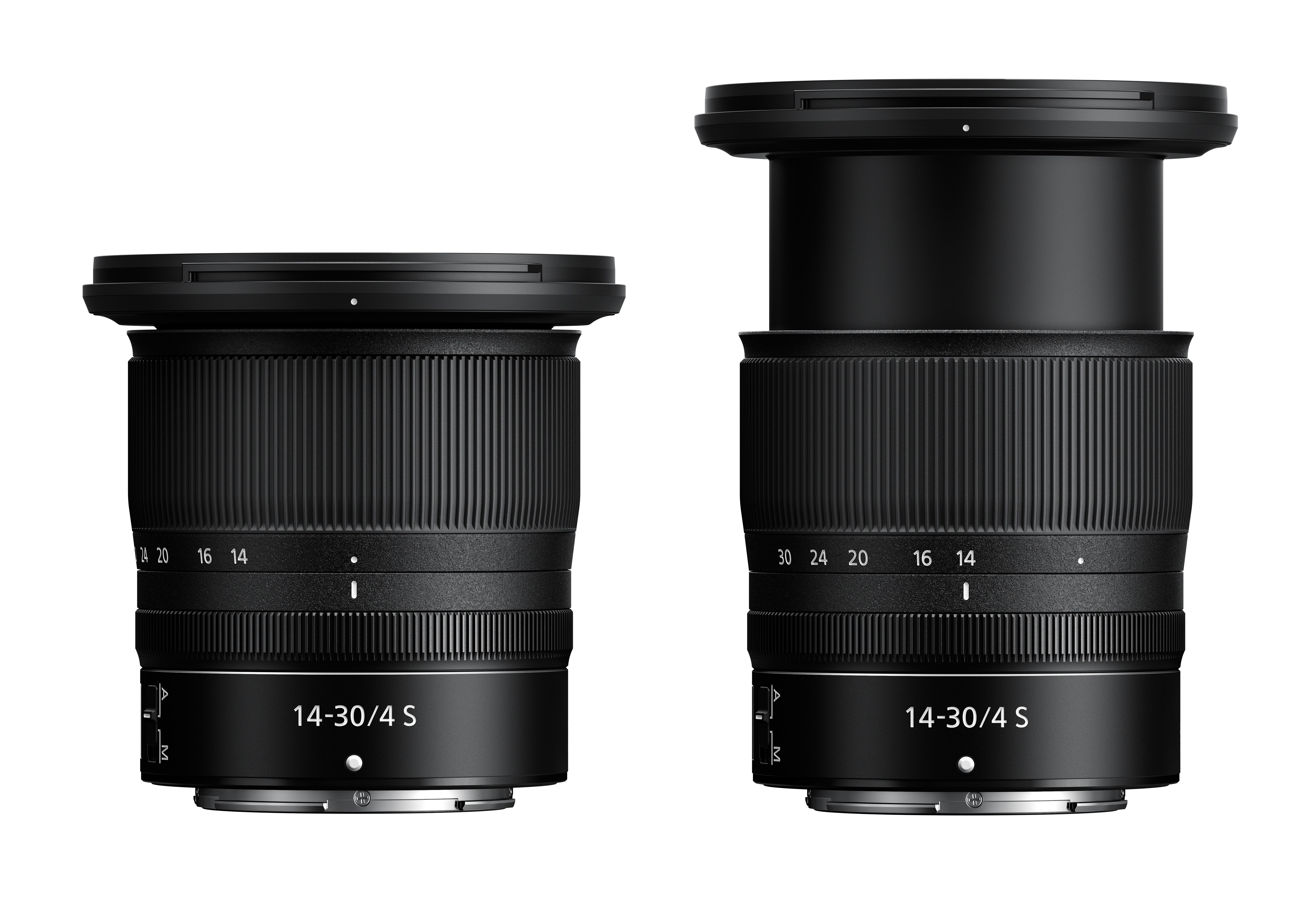 Nikkor Z 14–30 mm f/4 S