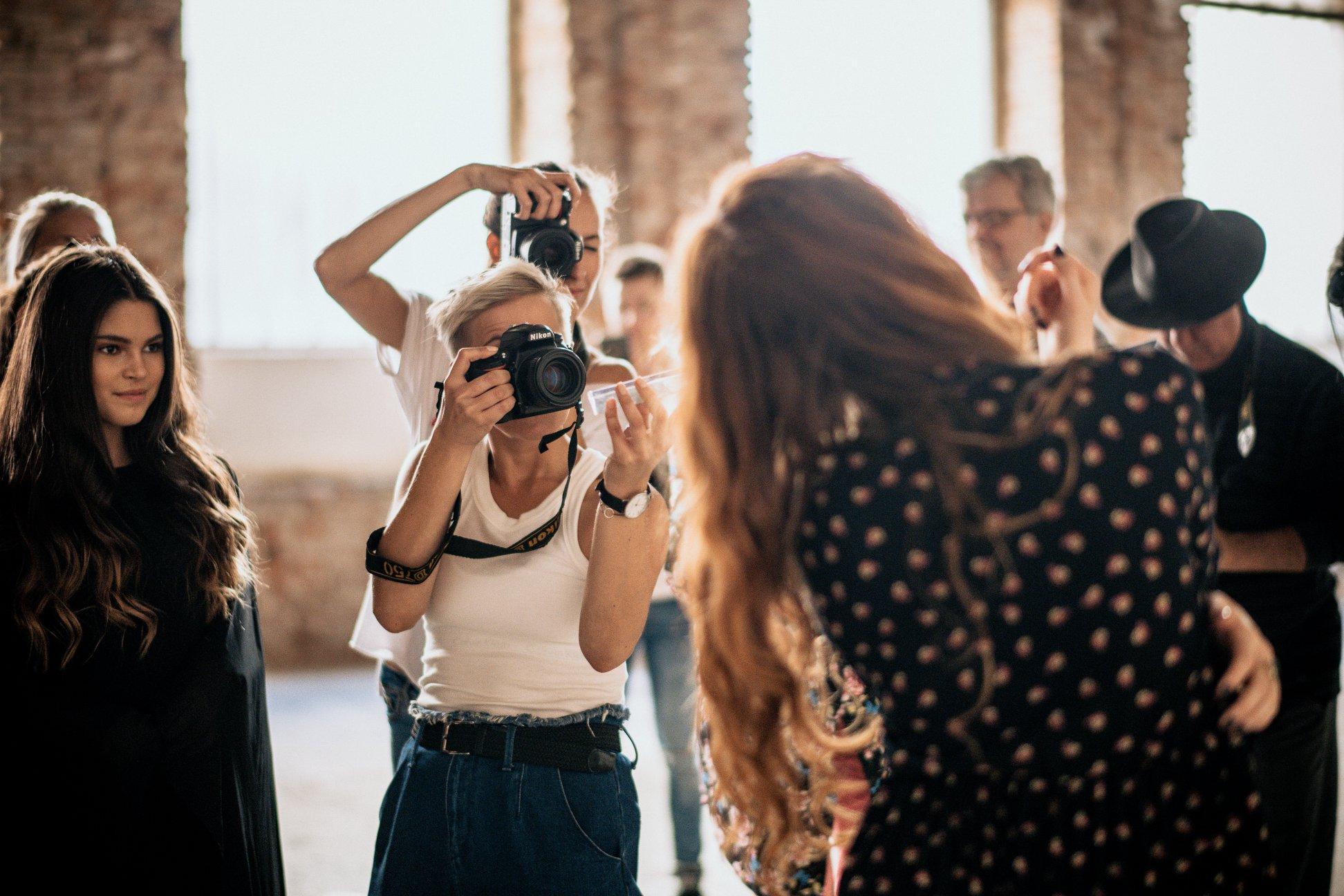 Nové fotografické kurzy Nikon školy pro rok 2019