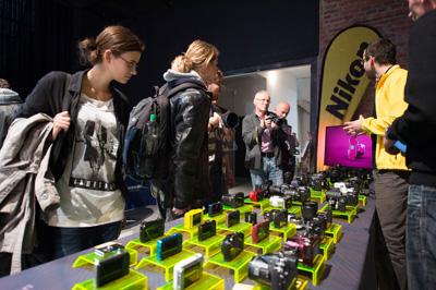 Prezentace Nikonu