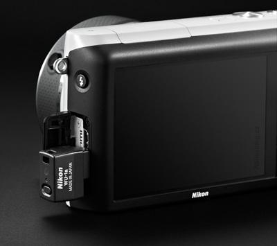 Nikon 1 S2