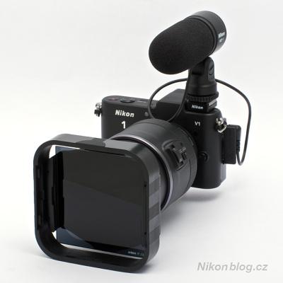 Nikon1 V1