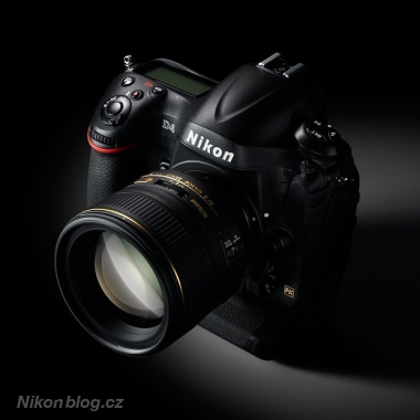 Nikon D4