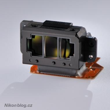 AF senzor Multi-CAM3500FX