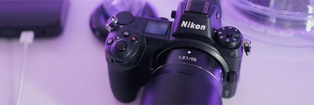 Nikon Z6 s nadšením. Nekompromisní video