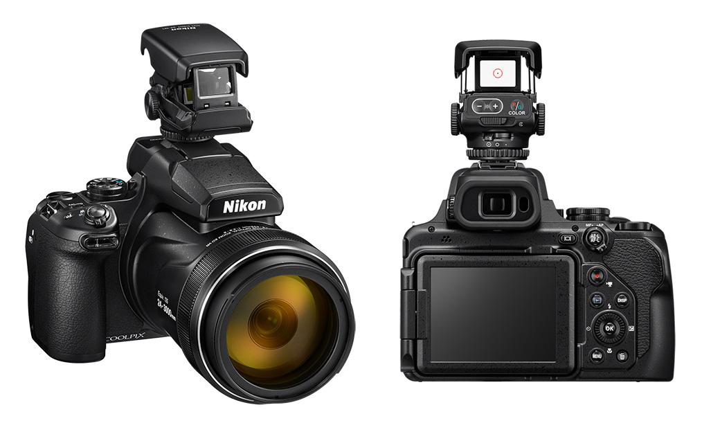 Kolimátor Nikon DF-M1