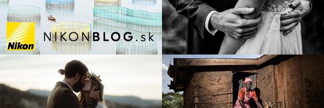 Tři svatby a… mnoho dalšího na slovenském Nikonblogu