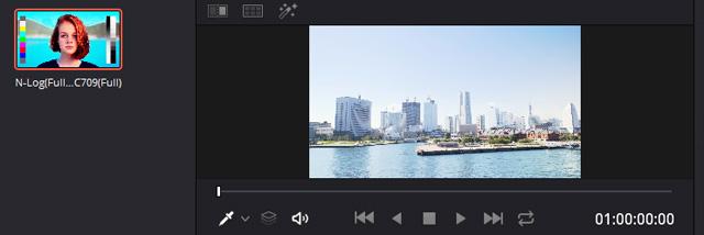 Chystá se: RAW video a LUT tabulka pro Nikony Z