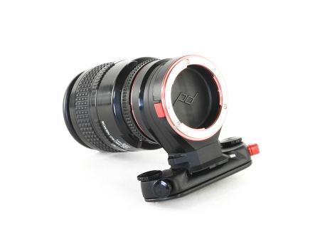 Capture Lens