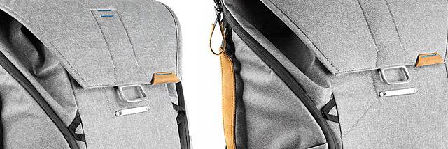 Celoživotní fotobatoh. Test Everyday Backpacku od firmy Peak Design