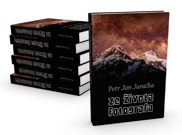 Petr Jan Juračka: Ze života fotografa