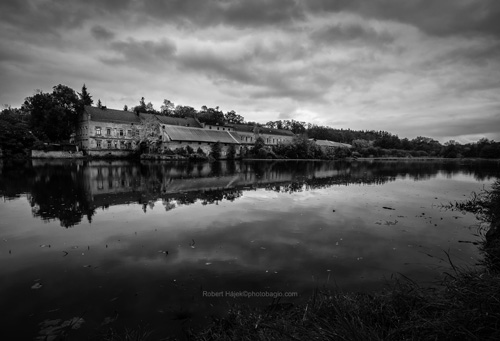JSEM | Fotka měsíce Nikonblogu – říjen 2016 / Mill / Foto Robert Hájek