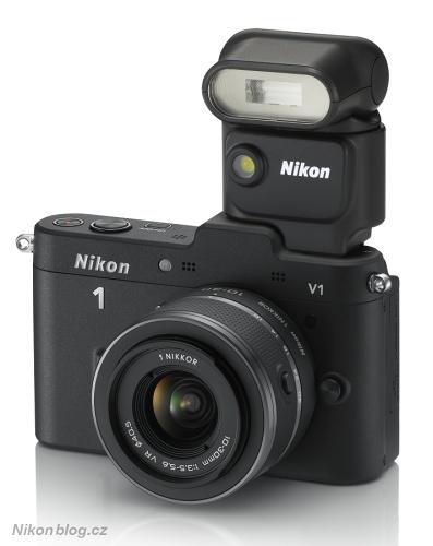 Blesk Nikon Speedlight SB-N5