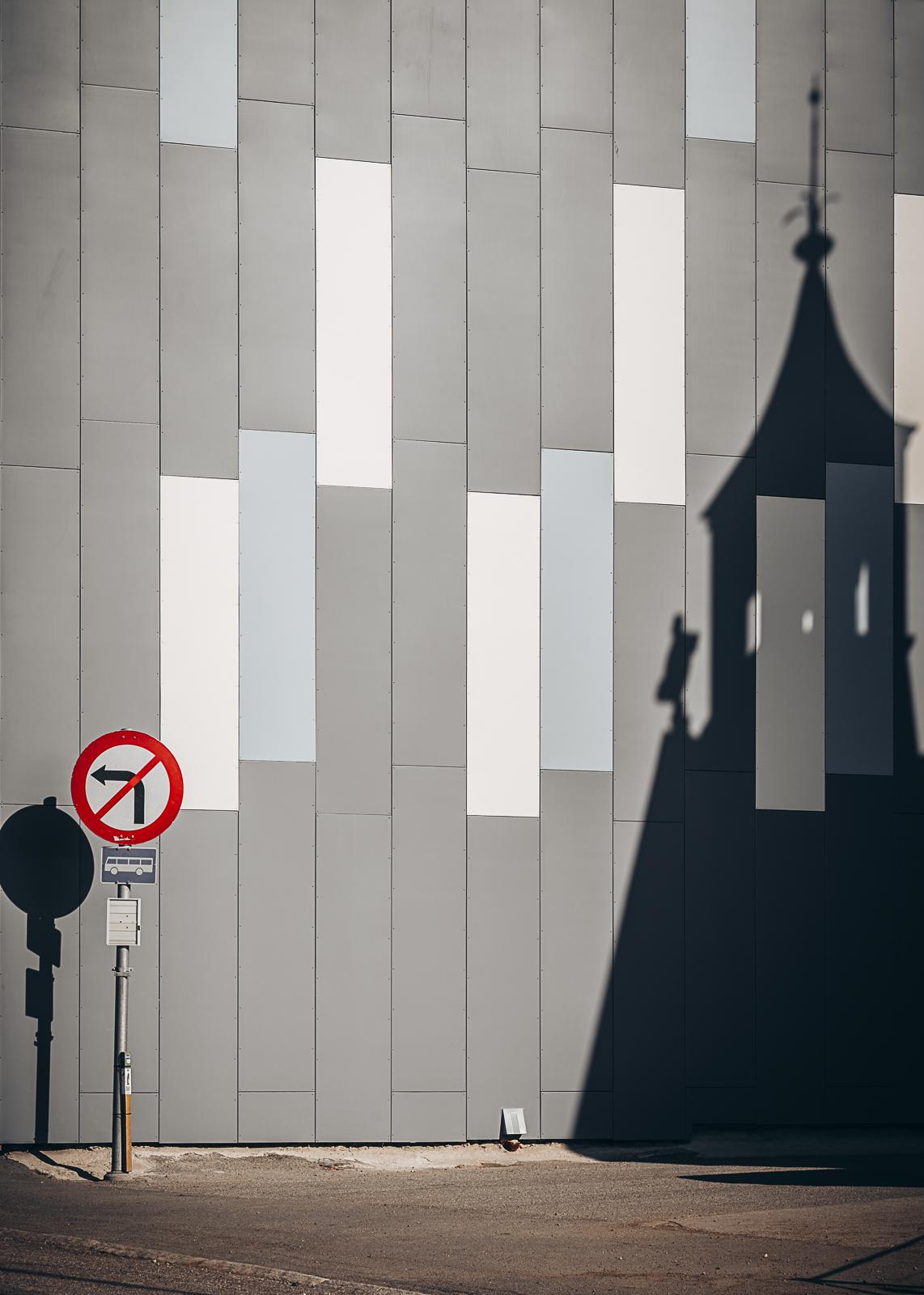 Značka, foto Věra Smolíková