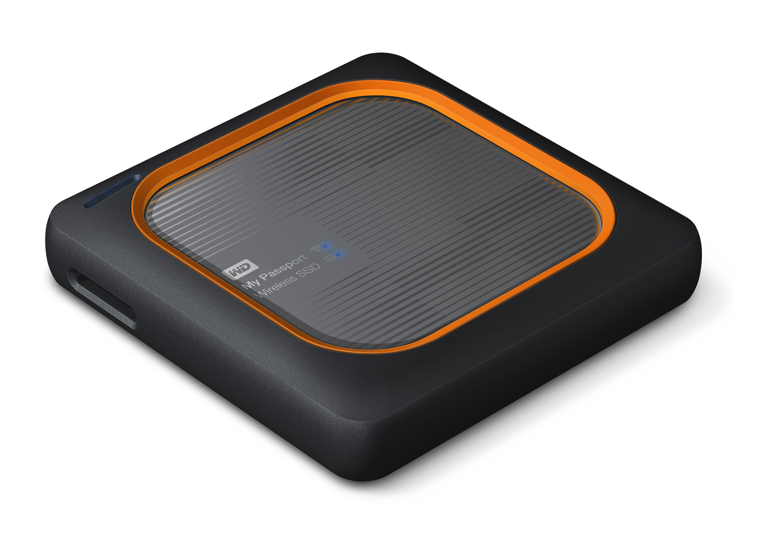 WD My Passport Wireless SSD | Foto Western Digital