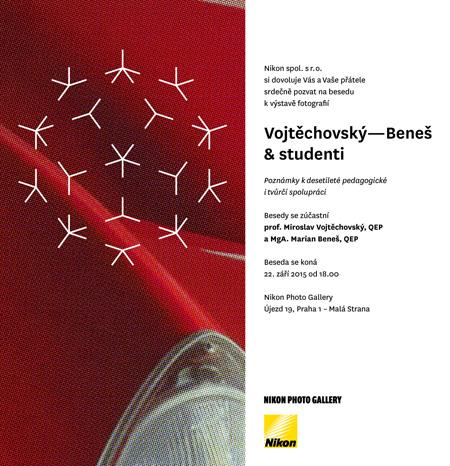 Vojtěchovský–Beneš & studenti