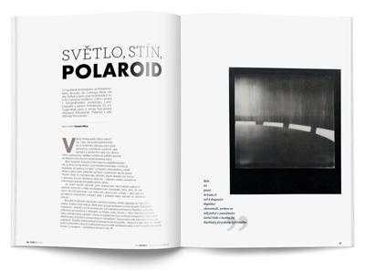 Časopis FOTO č. 23