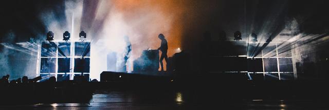 Chcete být VIP fotografem na Colours of Ostrava? Soutěž Get to the pit 2018 právě spuštěna!