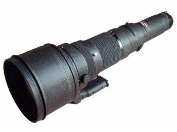 AF-S Nikkor 800 mm F5,6E FL ED VR