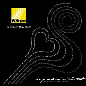 Nikon kalendář 2012