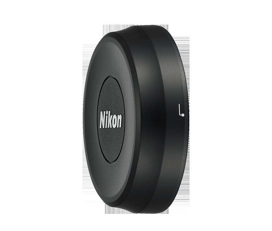Krytka objektivu PC Nikkor 19 mm f/4E ED