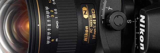 """Dvě famózní """"sklíčka"""" –profinovinky Nikonu právě teď!"""
