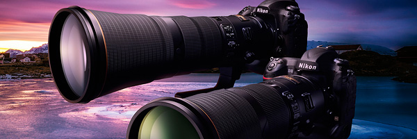 Vyzkoušejte si nové Nikony D5, D500 a blesk Speedlight SB-5000 – exkluzivní představení u vybraných prodejců