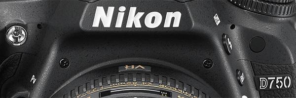 Novinky Nikonu –září 2014