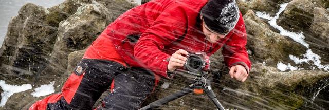 S fotoaparátem kolem světa. Soutěž cestovatelské fotografie o Nikon D5600!