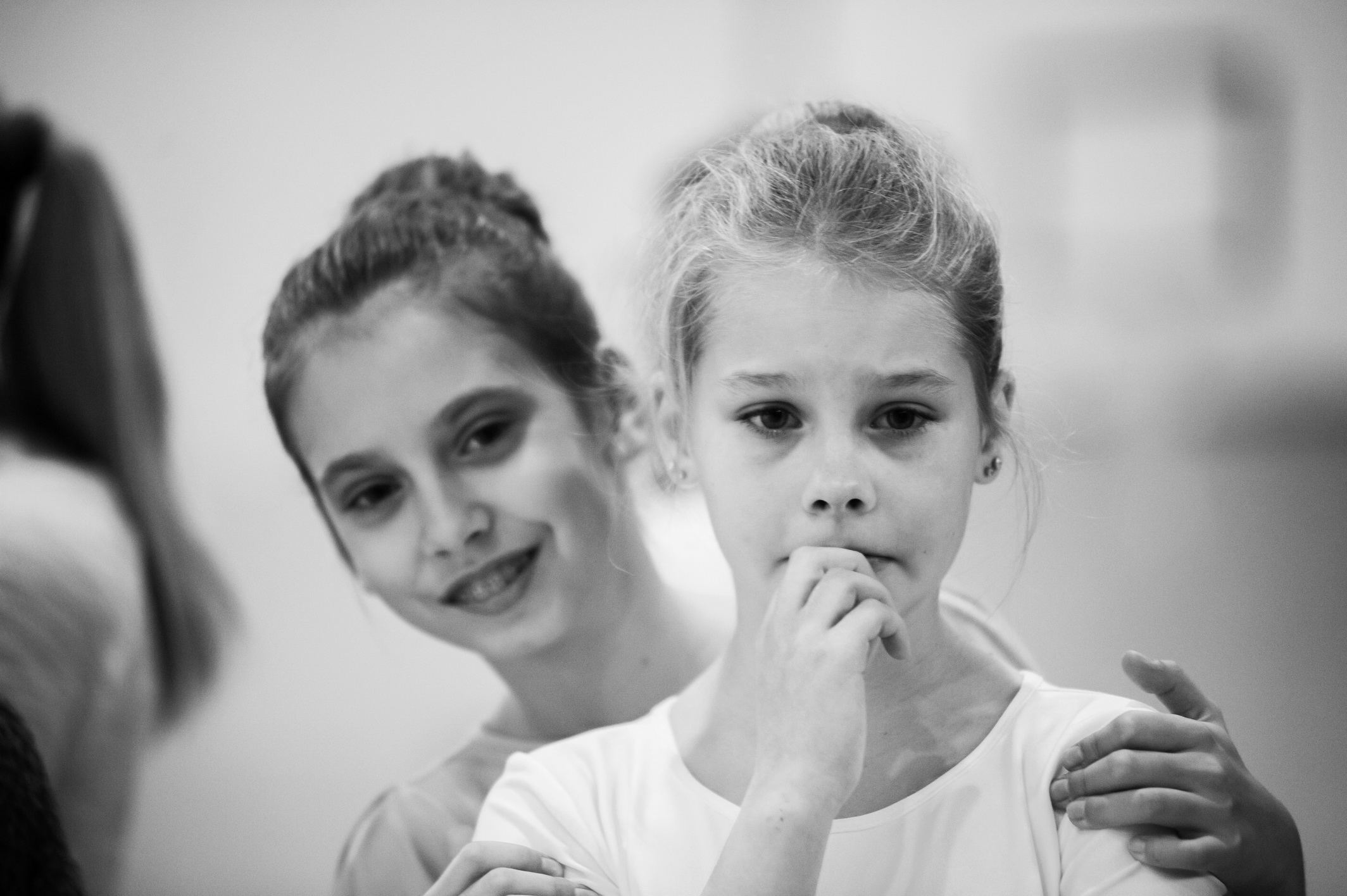 Ze série Šťastný tanec | Foto Igor Stančík