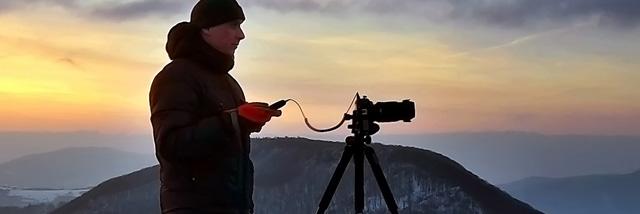 Známe absolutního vítěze soutěže JSEM | Fotka měsíce Nikonblogu 2017! Koho z vás představujeme v rozhovoru?