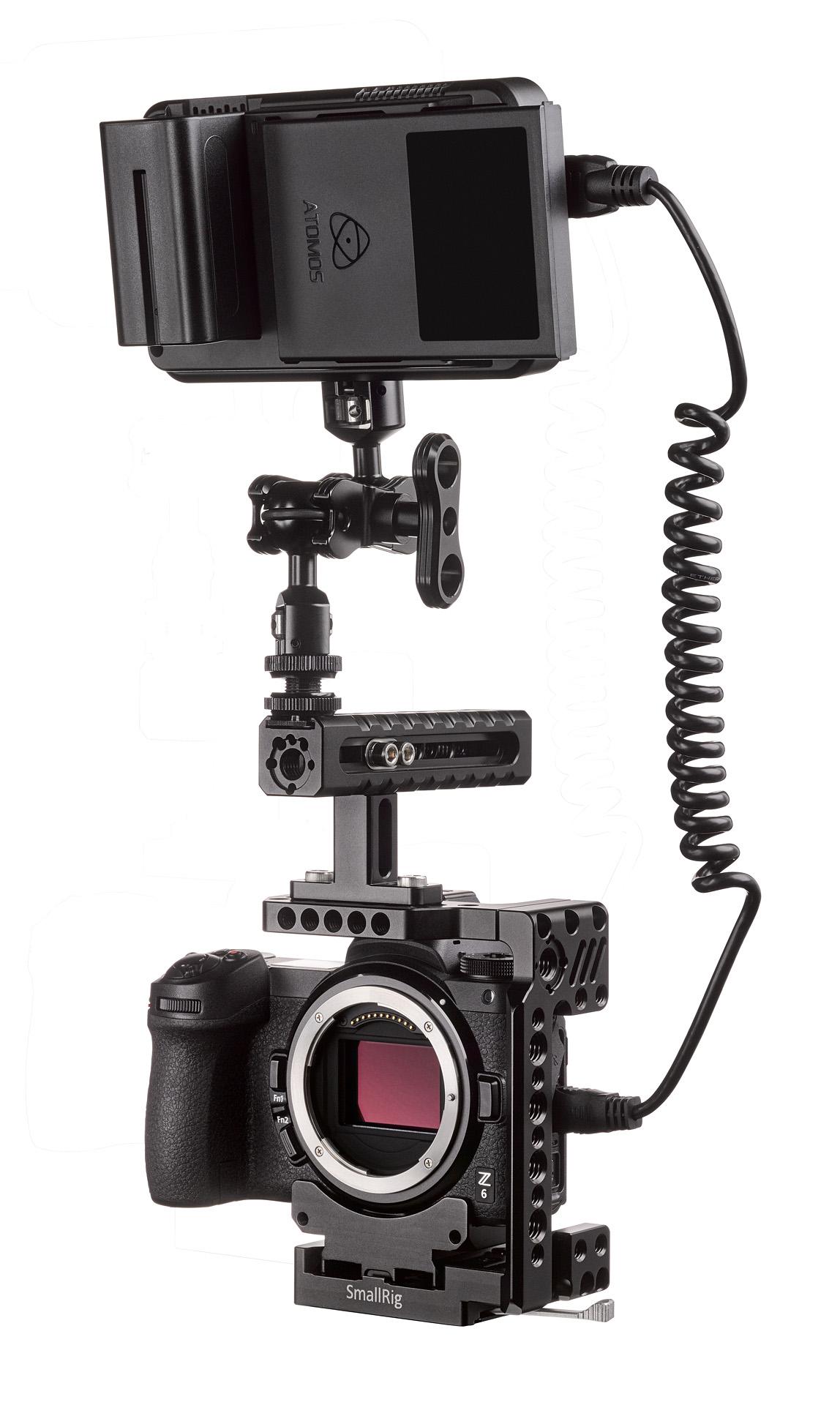 Videosada Nikon Z 6